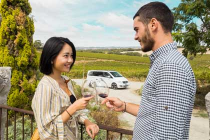 McLaren Vale Private Tour